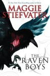 Raven Boys cover