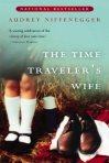 Time Travelers Wife cover