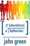 Abundance of Kats cover