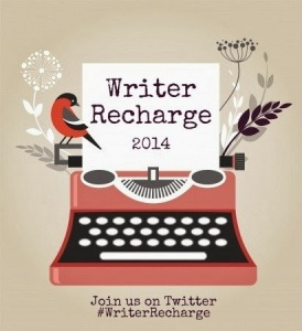 Writer Recharge 14