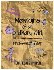 Memoirs of an Ordinary Girl Fresh-Meat Year