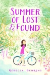 Summer Lost and Found
